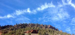 Hiking Trails in Meeker, Colorado