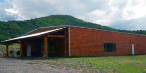 The Lodge at Elk Haven Resort