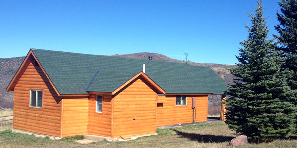 Elk Haven Lodge, Meeker Colorado
